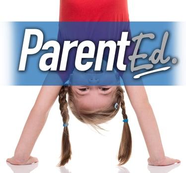 ParentEd redshirt