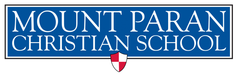 Mount Paran Christian School Logo